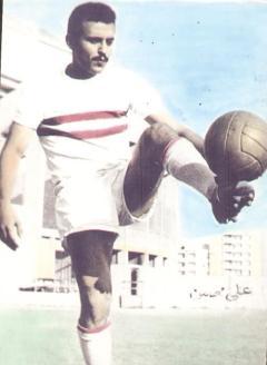 علي محسن المريسي