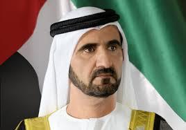 الشيخ محمد بن راشيد آل مكتوم