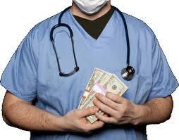 DoctorsMoneyu