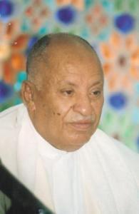 علي محمد سعيد