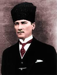 مصطفى كمال