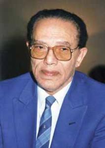 مصطفى محمود.