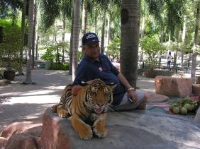 في تايلاند