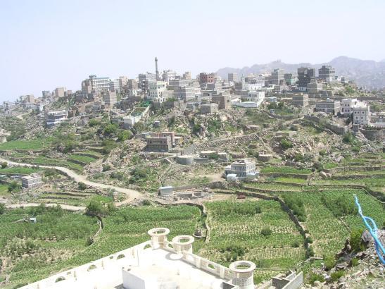 عاصمة الموسطه شامخة