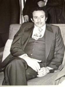 محمد صالح مطيع