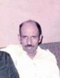 سالم زين محمد
