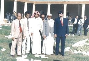 خلال زيارة رسمية إلى اليمن