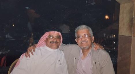 مع ياسين سعيد نعمان