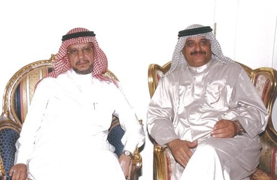 مع عمر قاسم العيسائي رحمه الله
