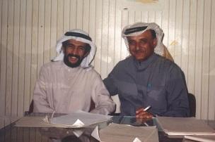مع علي ابو الريش